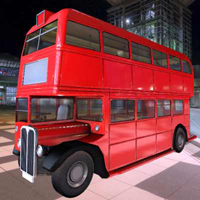 AEC Routemaster Bus by DennisH2010