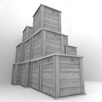 Destructible box for Blender_5
