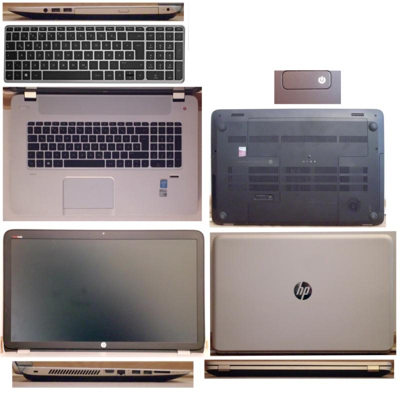 New_Laptop by Dennis Haupt Download on Blendswap Blender 268a