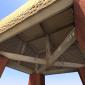 Stool basket by DennisH2010 download on blendswap Blender 268a_4