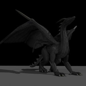 Dragon _6 DennisH2010