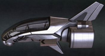 E-45 Aircraft