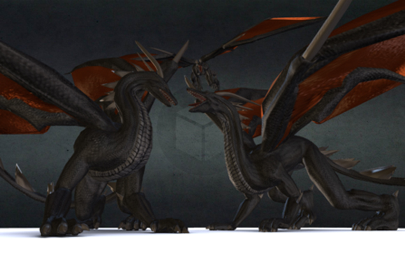 BGE Dragon 2.0 by DennisH2010