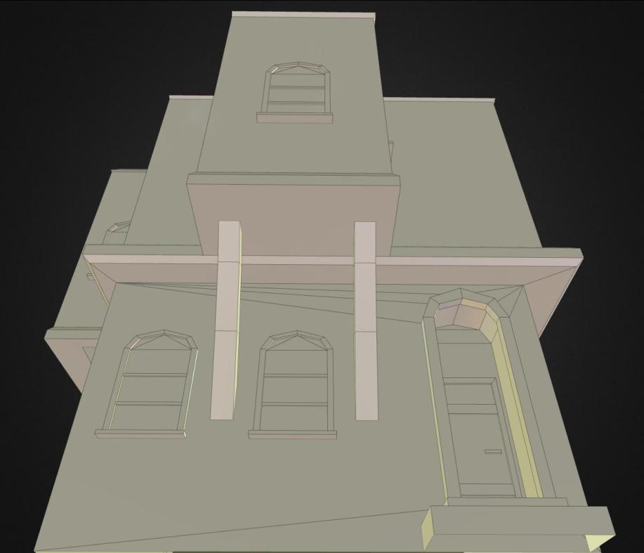City House 1