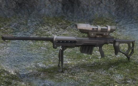 KSR 29 Sniper by DennisH2010