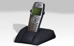 Low-Poly office phone by DennisH2010
