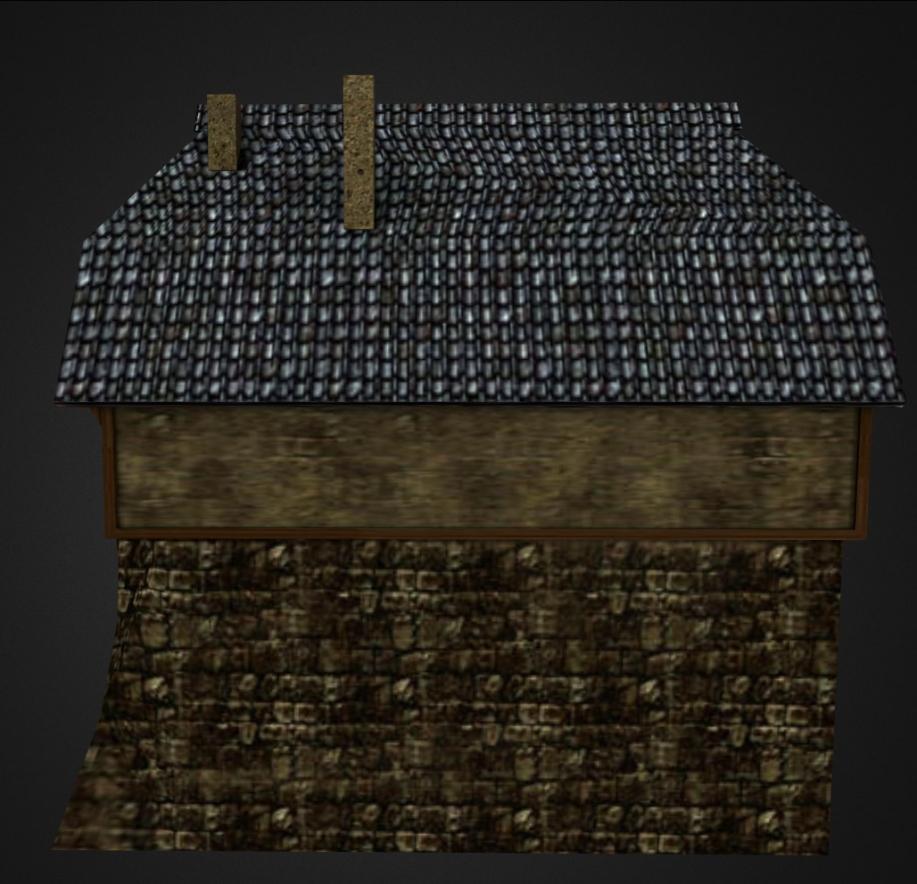 Mediaeval house_10