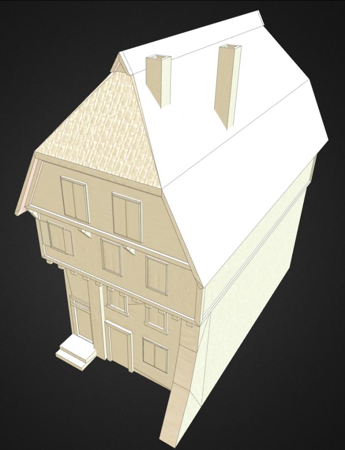 Mediaeval house_5