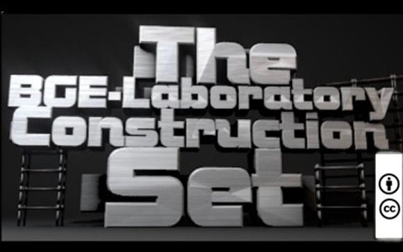 The BGE-Laboratory Construction Set 1.5