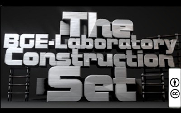 The BGE-Laboratory Construction Set 1.5
