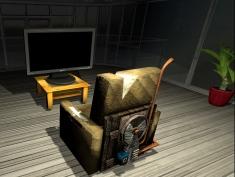 BGE Building – Blender Game Engine