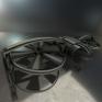 Blender Game Engine - Flying drone