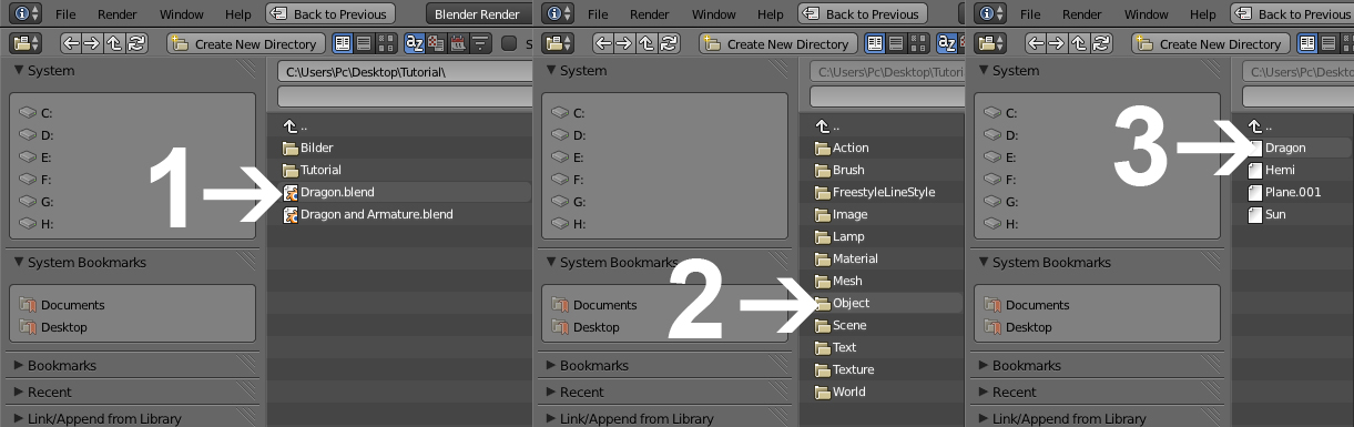 How to Export a fbx-file in Blender with reduced keyframes | 3DHaupt