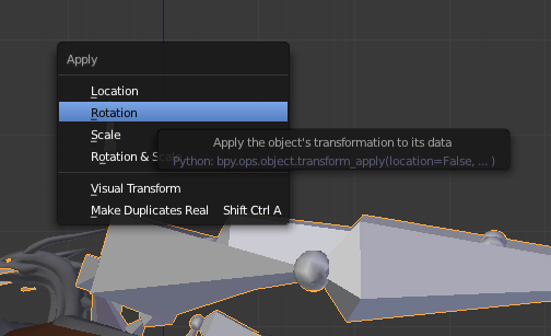 Export a fbx with animations in Blender with reduced