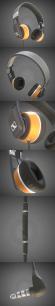Headphones Sennheiser Urbanite