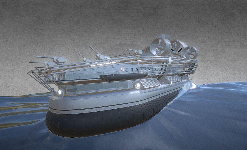 How to make an animated ocean scene in Blender | 3DHaupt