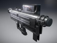 Heavy Blaster (8)
