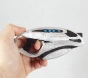 Futuristic Handgun_3d-Print (2)