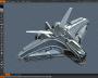 Intergalactic Spaceship (40) - Kopie