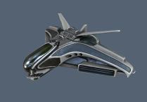 Intergalactic Spaceship (41)