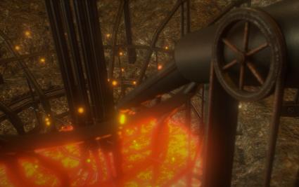 Geothermal Steam Factory (1)