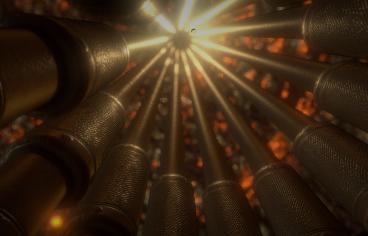 Geothermal Steam Factory (9)