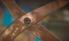 Scissors Rusty