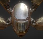 gun-bot-rusty-version-5