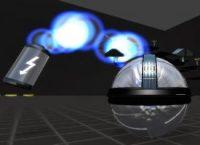Sphere of Steel - Prototype