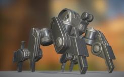 Terrain Walker Basic Version