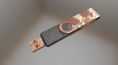 USB-Stick Rusty Version 1
