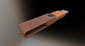 USB-Stick Woody Version