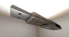 USB-Stick Brass Version