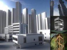 3d-Buildings