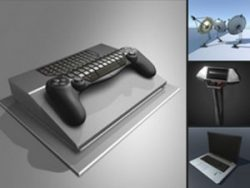 3d-Electronics