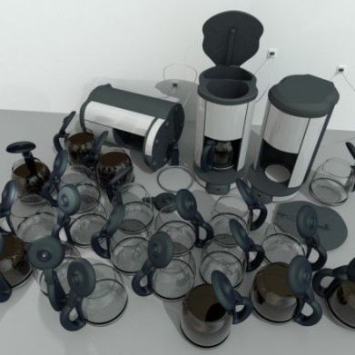 3d-model-coffee-machine-with-rigged-cable-1