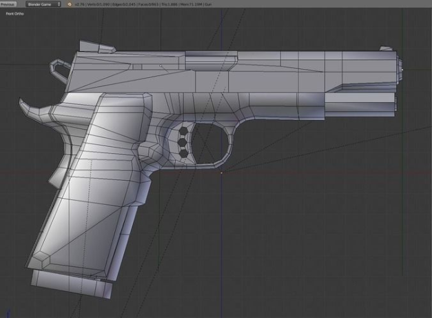 3d-model-gun-45-acp-smith-and-wesson-8
