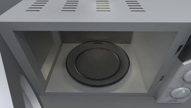 3d microwave