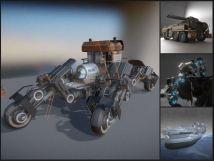 3d-vehicles