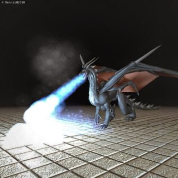 black_dragon_rigged_and_game_ready-9