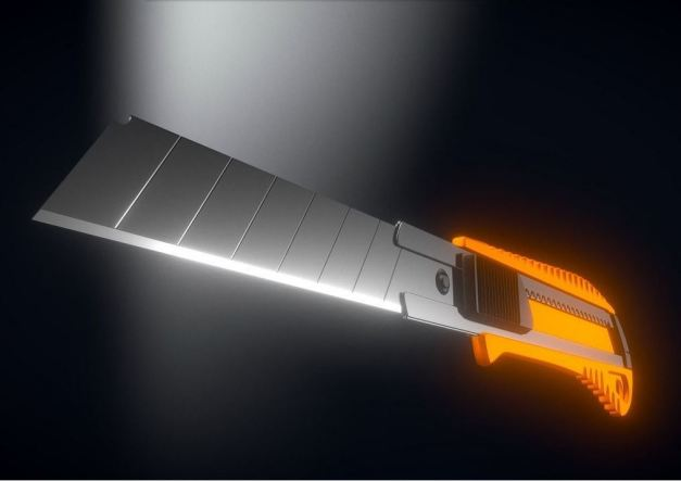 box-cutter-high-poly-version