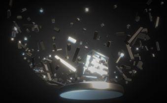 Bullet physics animation 7 reconstruction