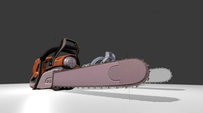 chainsaw-animated