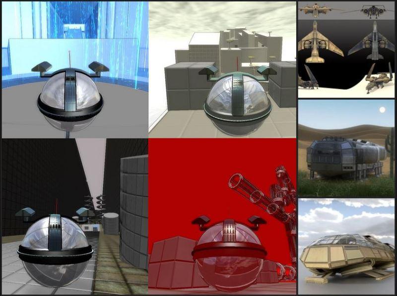 game-prototypes
