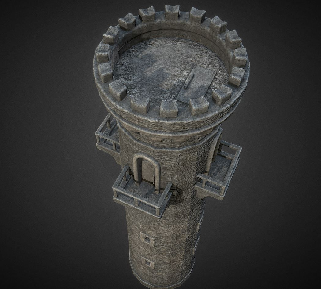 medieval-guardtower-3d-model (1)
