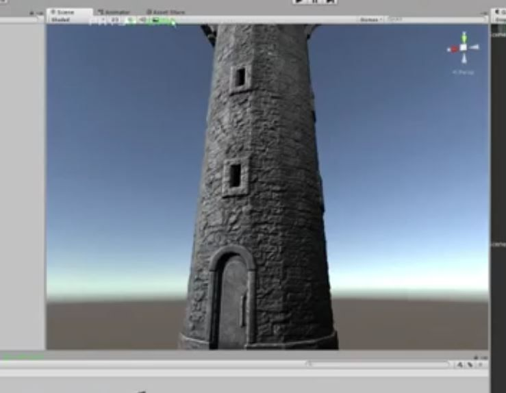 medieval-guardtower-3d-model (2)