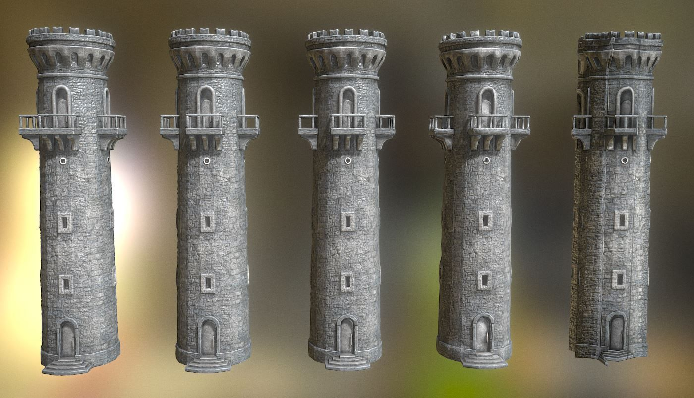 medieval-guardtower-3d-model (4)