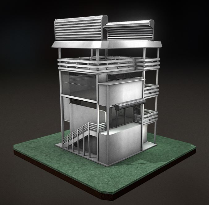 tower-house-design