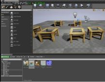 wooden-table-with-glass-top-lowpoly-3d-model-low-poly-13
