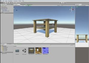 wooden-table-with-glass-top-lowpoly-3d-model-low-poly-14